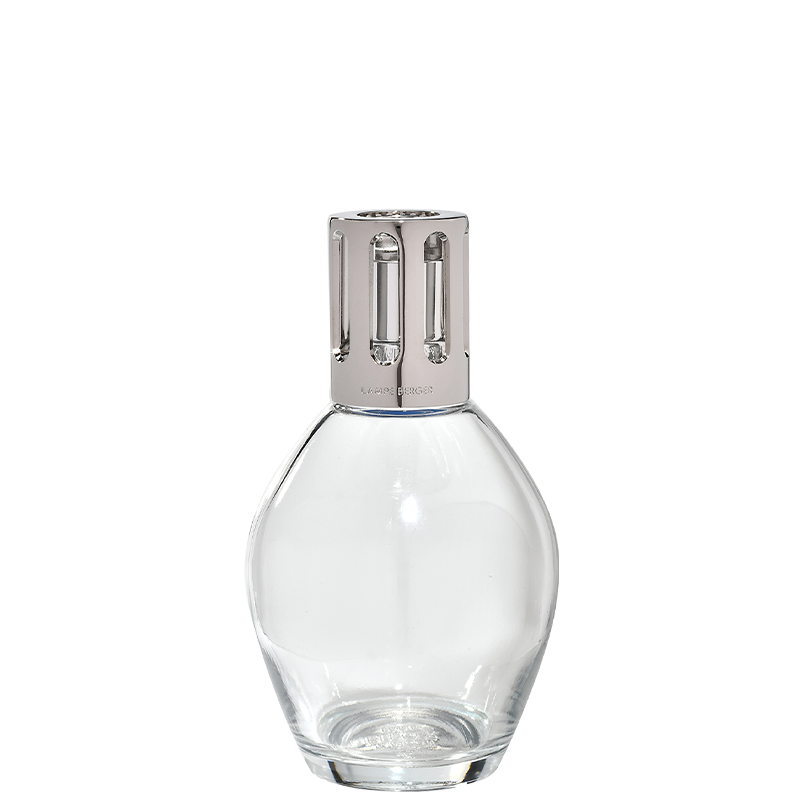 Essential Oval Lampe Berger