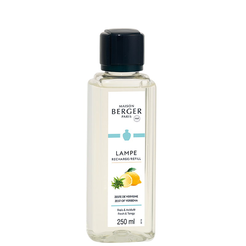Zest of Verbena Lampe Berger Refill 250ml