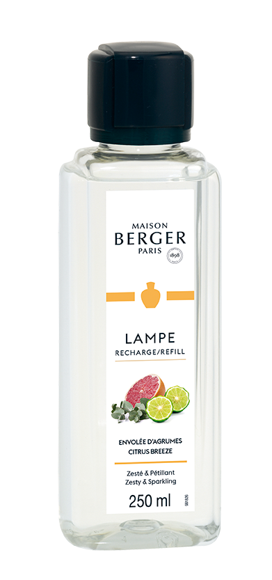 Citrus Breeze Lamp Refill 250ml