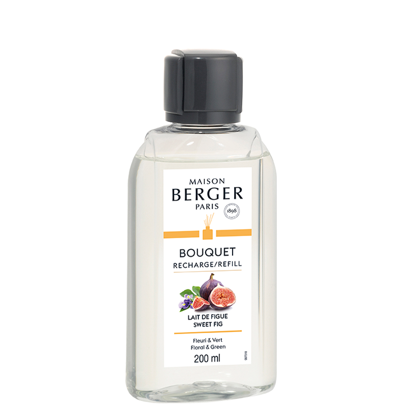 Sweet fig Scented Bouquet Refill 200ml