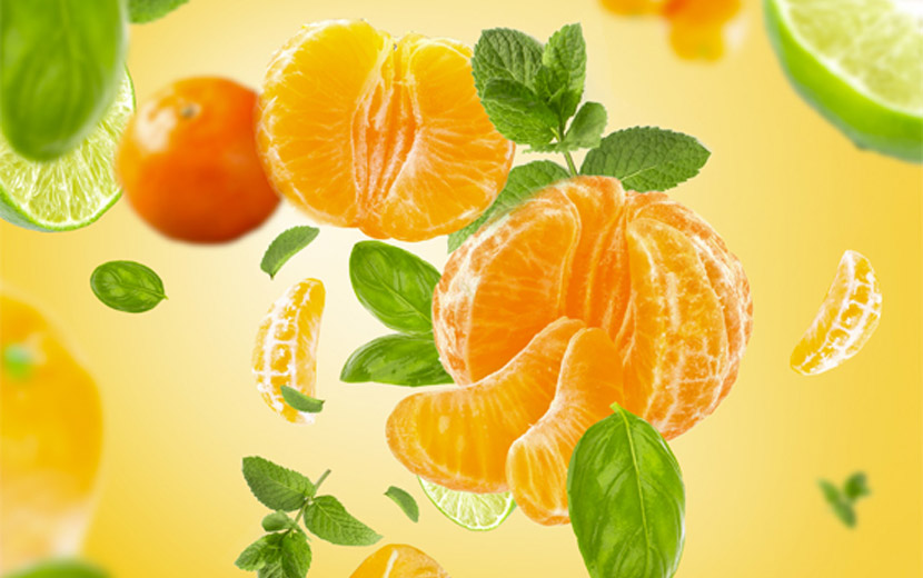 Savory Tangerine
