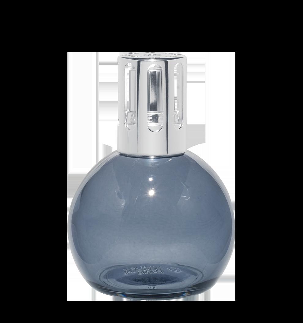 Grey Bingo Lampe Berger
