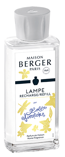 Lolita Lempicka Lamp Refill 180ml