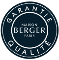 Because you deserve the best, we strongly advise you to use your Lampe Berger only with Maison Berger Paris perfumes.