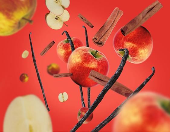 Vanilla Apple
