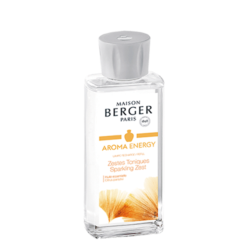 Aroma Energy Bouquet Refill 180ml