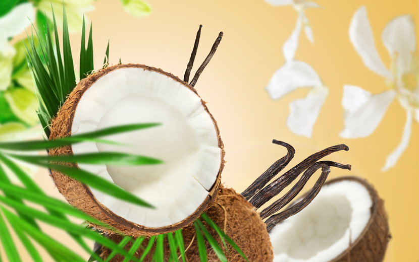 coconut Monoï
