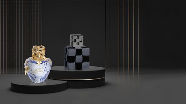 Maison Berger Paris Art Edition exclusive shop