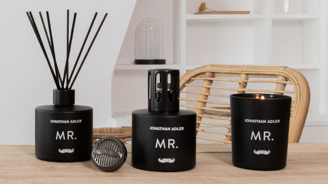 Mr. Collection