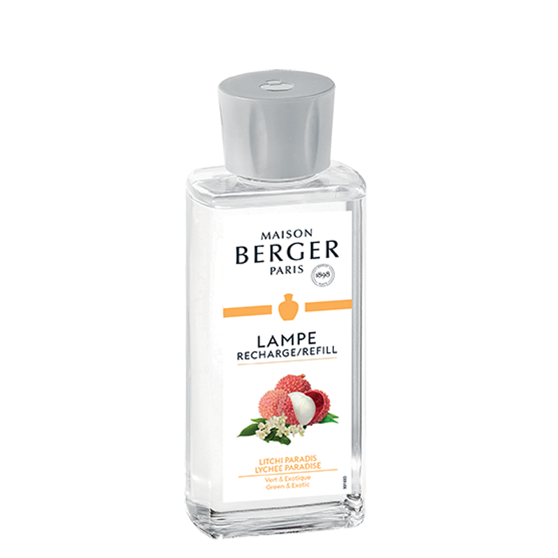 Litchee Paradise Lampe Berger Refill 180ml