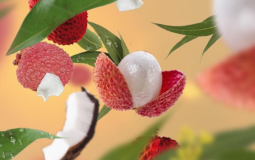 lychee Paradise